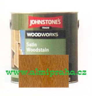 Almi - Johnstones Satin Wood Pine 5,0 l