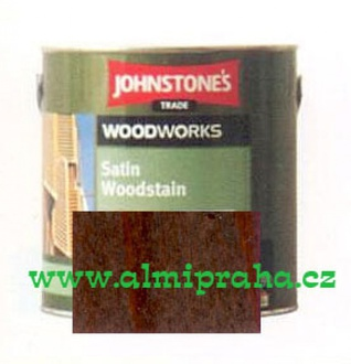 Almi - Johnstones Satin Wood Teak 5,0 l