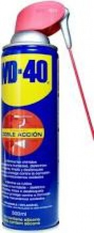 Almi - Univerzální mazivo WD-40 spray 450ml Smart Straw